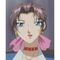 Image of Saeki Sayoko