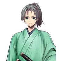 Image of Hachirou Iba
