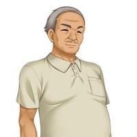 Image of Futoshi Mihara