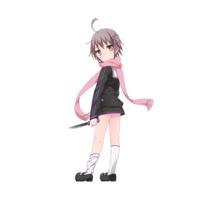 Image of Midare Toushirou
