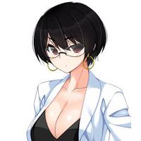 Image of Mari Kujou