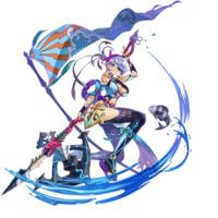 Image of Yunagi