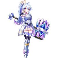 Image of Violet