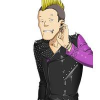 Image of Kaneda