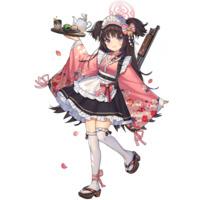 Image of Shizuko