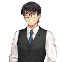 Image of Takehito Kitamura