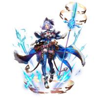 Image of Minerva