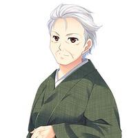 Image of Yasoe Iwakura