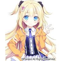 Image of Alice Kongou