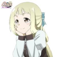 Sonoko Nogi from Yuki Yuna is a Hero