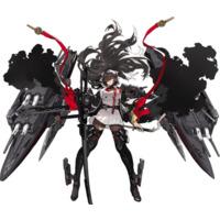 Dark Takao (Ember/Code T)