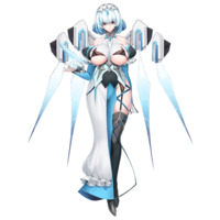 Image of Titania Frost