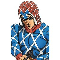 Image of Guido Mista