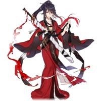Image of Lier Scarlet