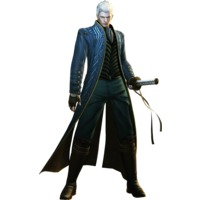 Image of Vergil
