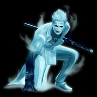 Image of Hollow Vergil