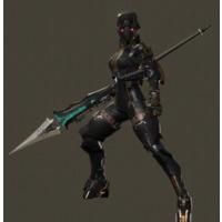 Image of YorHa Heavy Armament