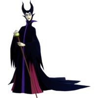 Image of Maleficent