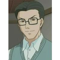 Image of Ichirou Takayanagi