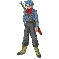 Image of Future Trunks
