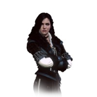 Image of Yennefer