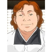 Takashi's Mother