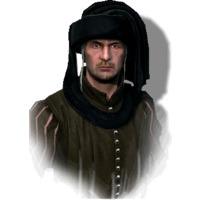 Image of Relic peddler
