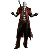 Image of Dante (Adult)
