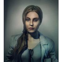 Image of Annette Birkin
