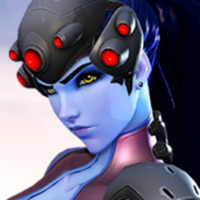 Profile Picture for Widowmaker