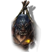 Image of Troll of Vergen
