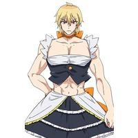 Image of Mahou Shoujo Eternal Dangerous Pretty