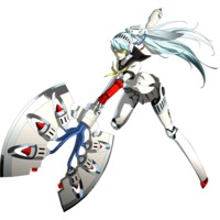 Image of Shadow Labrys