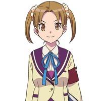 Image of Matsuri Toda