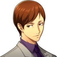 Profile Picture for Sugimura