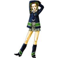Image of Yuka Ayase