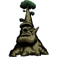 Image of Great Deku Tree