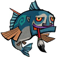 Image of Fishman