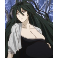 Image of Winter Goddess (Mother)