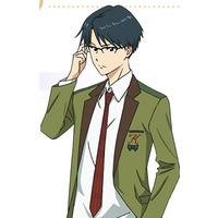 Image of Hajime Sugimoto