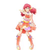Image of Mirai Asuka