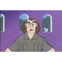 Profile Picture for Professor Madcap