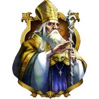Image of Bishop Noyce