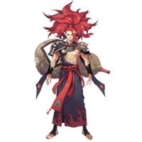 Image of Shuten Douji