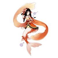 Image of Koi