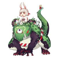 Image of Yama Usagi