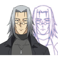 Image of Kasai-sensei