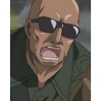 Image of Sergeant