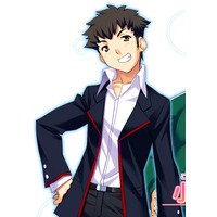 Image of Kento Akita