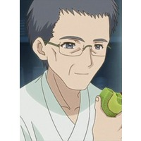 Image of Mankichi Andou